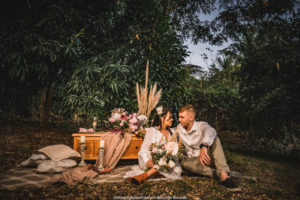 Elopement Wedding – Iraciara e Eduardo